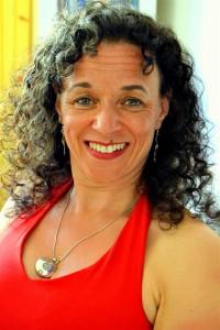 Stella Scott - Operasångerska/ gestaltterapeut/ nätverksmarknadsförare