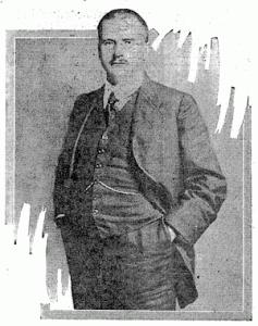 Carl Gustav Jung, bild från Wikipedia
