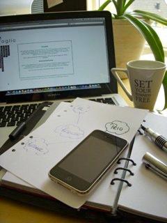 Mejlhantering och arbetseffektivitet - Oglio Utveckling