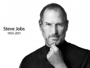 Steve Jobs begick misstag i sin karriär