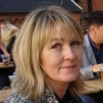 Anna Lundqvist Frogner, sekreterare Nätverk Arbetslivet