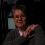 Iris Svensson, ledamot Nätverk Arbetslivet