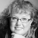 Jenny Everskog, kassör Nätverk Arbetslivet