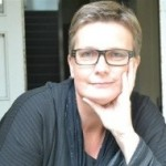 Lisbeth Rydén, ledamot Nätverk Arbetslivet