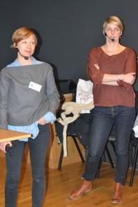 Cybermobbning i arbetslivet. Rebecka Forssell och Sandra Jönsson