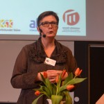 Lisbeth Rydén, forskare/konsult inom psykosocial arbetsmiljö