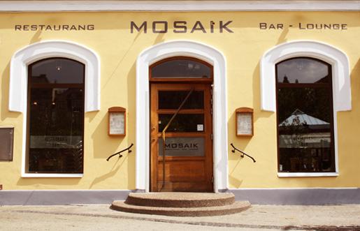 Restaurang Mosaik