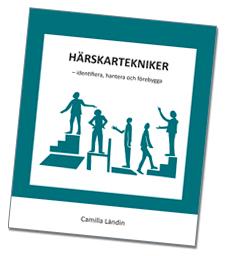 Härskartekniker - Camilla Ländin