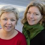 Lean ledarskap, Susanne Magnusson & Maria Lindqvist
