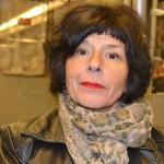 Cecilia Sahlström