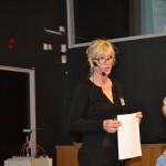 Styrning av vården/Helena Stavreski, Malmö Högskola