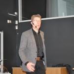 Ungdomsarbetslöshet/Peter Håkansson, Malmö Högskola