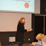 Lean Ledarskap/ Susanne Magnusson, SUS, Region Skåne