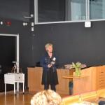 Lean ledarskap/ Maria Lindqvist, SUS, region Skåne