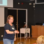 Det omöjliga är möjligt - ADHD i arbetslivet/Weronica Persson, konsult Ego Wera