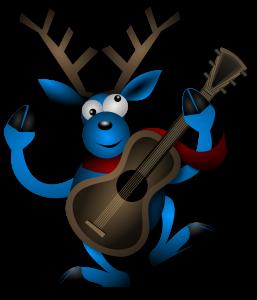 reindeer-160870