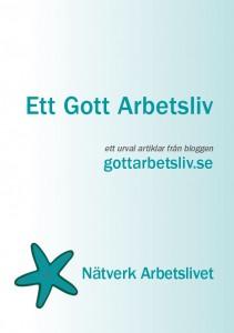 Boken: Ett Gott Arbetsliv