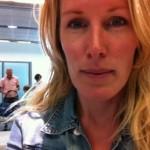 Jenny Berg Nilson Global arbetsplatskultur.