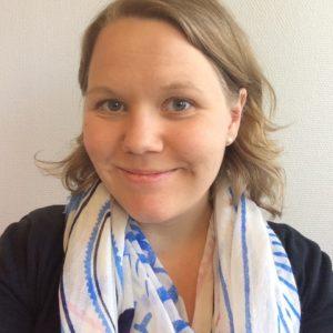 Lina Bodestad, nyfiken psykolog på Bodestad Psykologkonsult i Göteborg
